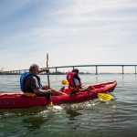 kayakcoronadobridge